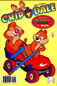 Chip Dale 16