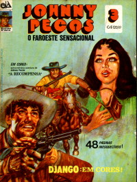 Johnny Pecos 3