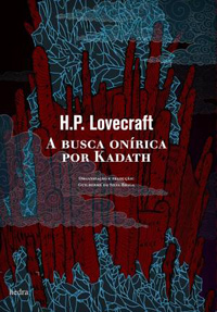 Lovecraft A Busca