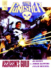 The Punisher Guild