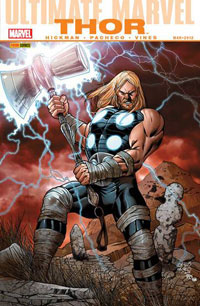 Ultimate Marvel Thor
